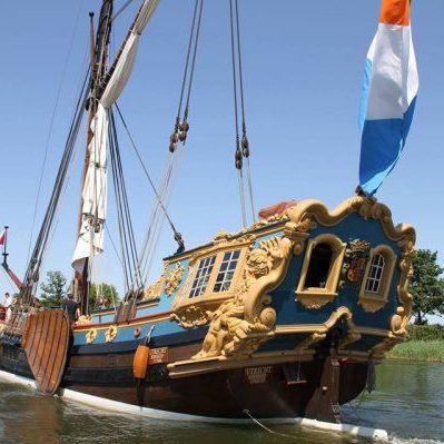 Utrecht Sail